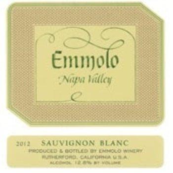Emmolo Emmolo Sauvignon Blanc 2016<br />Napa, California