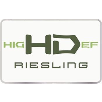 HighDef High Def Riesling 2017<br />