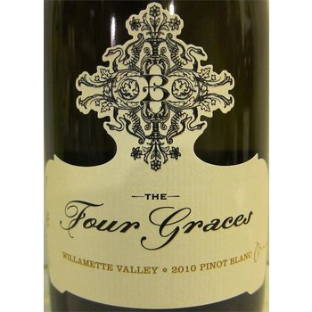 Four Graces Four Graces Pinot Blanc 2017<br /> Willamette Valley, Oregon