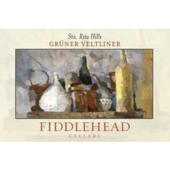 FiddleHead Cellars Fiddlehead Cellars Gruner Veltliner<br /> 2014<br /> Sta. Rita Hills, California