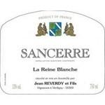 Revelry Jean Reverdy et Fils La Reine Blanche Sancerre 2019  <br /> Loire, France