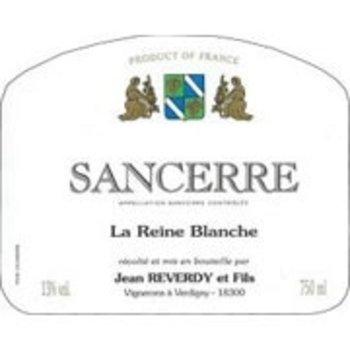 Revelry Jean Reverdy et Fils La Reine Blanche Sancerre 2020  <br /> Loire, France
