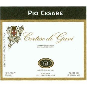 Pio Cesare Pio Cesare Cortese Di Gavi 2019<br /> Italy