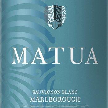Matua Sauvignon Blanc 2017<br /> Marlborough, New Zealand<br /> 2018