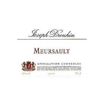 Drouhin Joseph Drouhin Meursault 2018<br />Burgundy, France