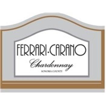 Ferrari-Carano Ferrari-Carano Chardonnay 2017<br />Sonoma, California