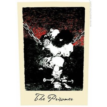 "Orin Swift The Prisoner Wine Company ""The Prisoner"" 2019<br /> California"