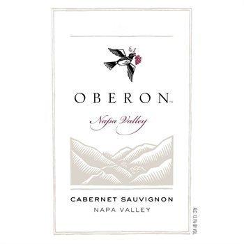Oberon Cabernet Sauvignon 2017<br />Napa, California
