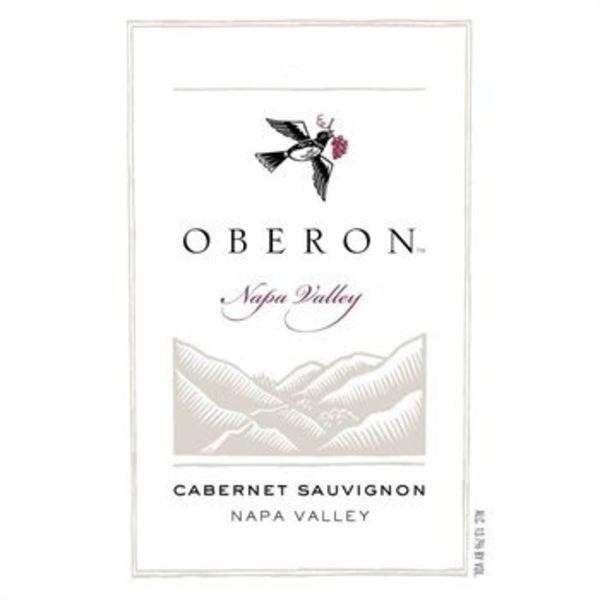 Oberon Cabernet Sauvignon 2018<br />Napa, California