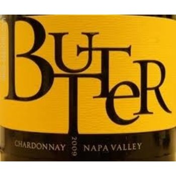 Jam Cellars Jam Cellars Butter Chardonnay 2017<br />Napa, California