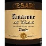 Cesari Cesari Amarone 2014<br /> Veneto, Italy