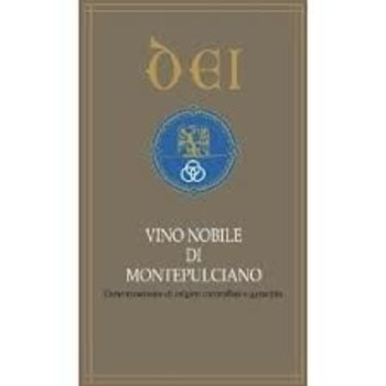 DEI DEI Vino Nobile Di Montepulciano 2016 <br /> Tuscany, Italy