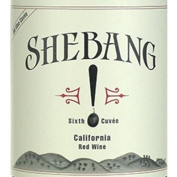 "Bedrock Bedrock Wine Company ""Shebang"" XIII Cuvee Red Blend<br />