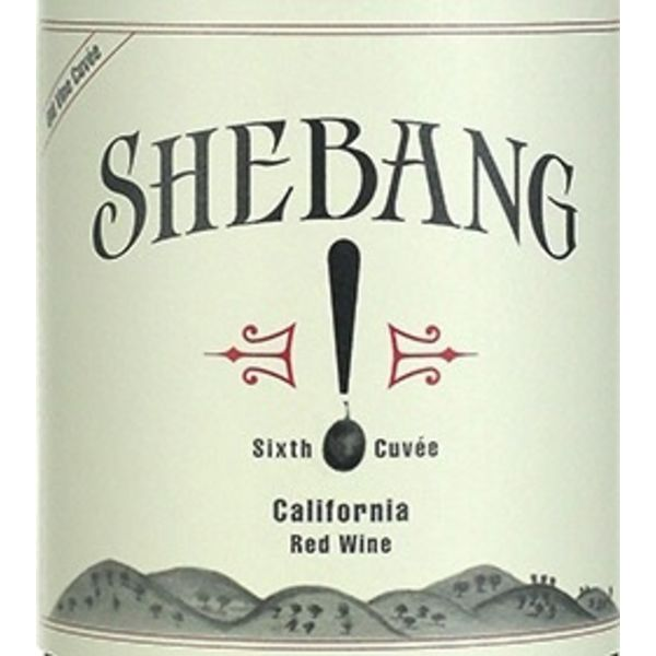"Bedrock Bedrock Wine Company ""Shebang"" XIII Cuvee Red Blend<br />Sonoma, California"