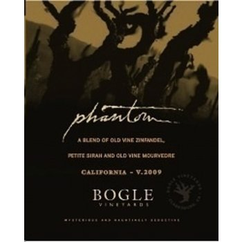 Bogle Bogle Phantom 2016  <br /> California