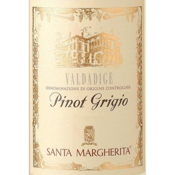Santa Margherita Santa Margherita Pinot Grigio 2019<br />Italy