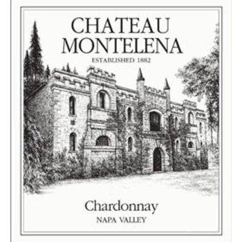 Ch Montelena Ch Montelena Napa Valley Chardonnay 2016<br />Napa, California