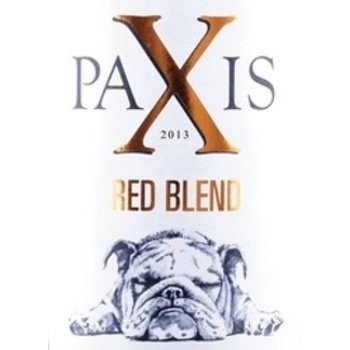 DFJ Vinhos Paxis Red Blend 2013 Lisboa, Portugal  <br /> 90pts-WE