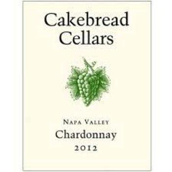 Cakebread Cakebread Chardonnay 2016<br />Napa, California