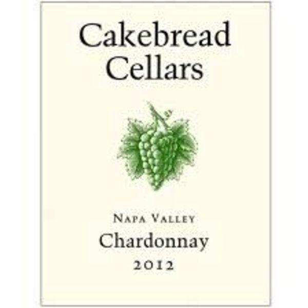 Cakebread Cakebread Chardonnay 2018<br />Napa, California