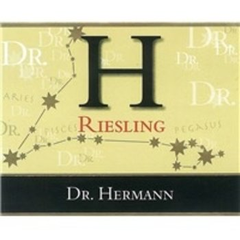 "Dr. Hermann ""H"" Riesling 2017 Mosel, Germany"