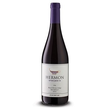 Yarden Golan Heights Winery Mount Hermon Red 2020, Galilee, Israel (Kosher)