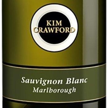 Kim Crawford Kim Crawford Sauvignon Blanc 2018<br /> Marlborough, New Zealand