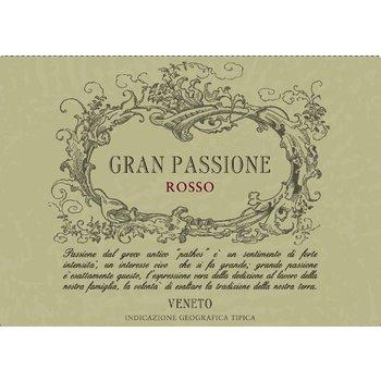 Gran Passione Gran Passione Veneto Rosso 2018<br />Veneto, Italy