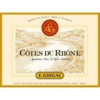 Guigal E. Guigal Cote-Du-Rhone Rouge 2015<br />Rhone, France