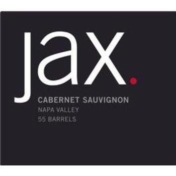Jax Vineyards 55 Barrels Cabernet Sauvignon 2016<br /> Napa, California