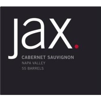 Jax Vineyards 68 Barrels Cabernet Sauvignon 2017<br /> Napa, California
