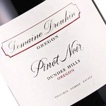 Dm Drouhin-Ore Domaine Drouhin Dundee Hills Pinot Noir 2018<br />Dundee Hills, Willamette Valley, Oregon<br /> 96pts-JS, 91pts-WE