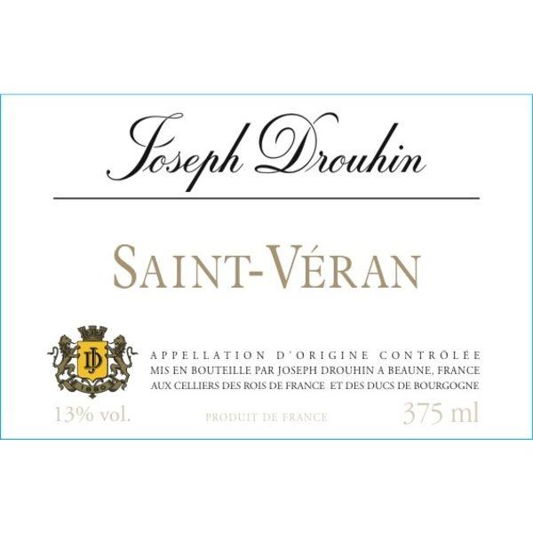 Drouhin Joseph Drouhin Saint Veran 2019<br />Burgundy, France