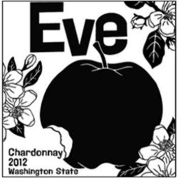 Charles Smith Charles Smith Eve Chardonnay 2017  <br /> Washington