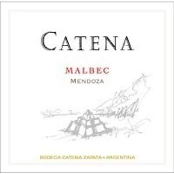 Catena Catena Malbec 2015<br />Argentina