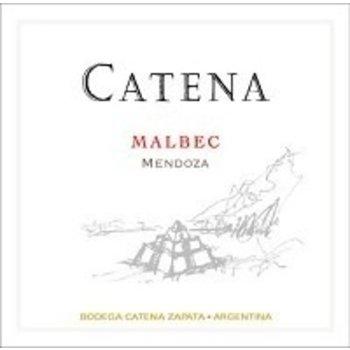 Catena Catena Malbec 2018<br />Argentina