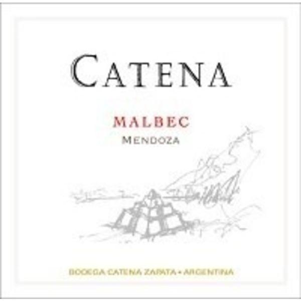 Catena Catena Malbec 2017<br />Argentina