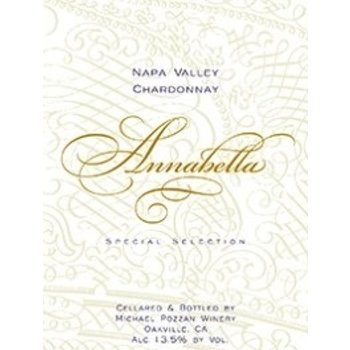 "Annabella Michael Pozzan ""Annabella-Special Selection"" Napa Valley Chardonnay 2016<br />Napa, California"