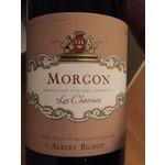 Bichot Albert Bichot  Les Charmes Morgon 2015<br /> Beaujolais, France<br /> 90pts-WE