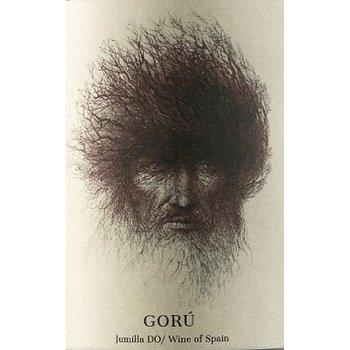 Ego Bodegas El Gorú 2016<br /> Jumilla, Spain