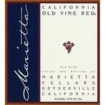 Marietta Marietta Old Vine Red 66 Red Zinfandel Blend  California