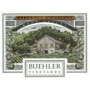 Buehler Buehler Cabernet Sauvignon 2016<br />Napa, California