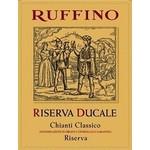 Ruffino Ruffino Chianti Classico Riserva Ducale Tan 2017<br />Tuscany, Italy