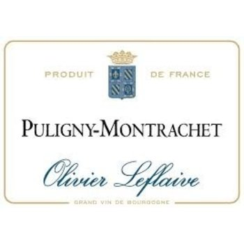 Leflaive Olivier Leflaive Puligny-Montrachet 2018<br />Burgundy, France