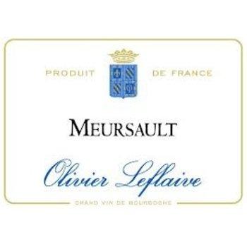Leflaive Olivier Leflaive Meursault 2018 Burgundy, France