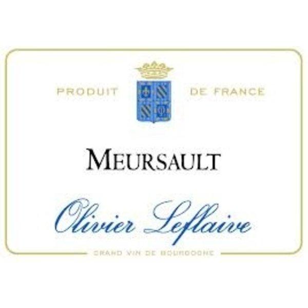 Leflaive Olivier Leflaive Meursault 2016 Burgundy, France