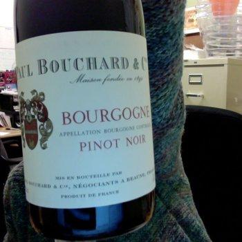 Bouchard Paul Bouchard Bourgogne Pinot Noir 2014<br />Burgundy, France
