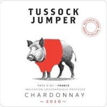 Tussock Jumper Tussock Jumper Chardonnay 2018<br />France