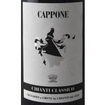 Cappone Cappone Chianti Classico 2017<br />Chianti, Italy
