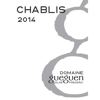 Domaine Gueguen Domiane Gueguen Chablis 2017 Burgundy, France